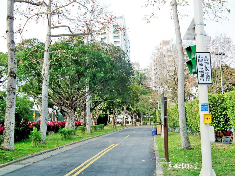 台北景點-青年公園-交通公園教學區 (27).jpg