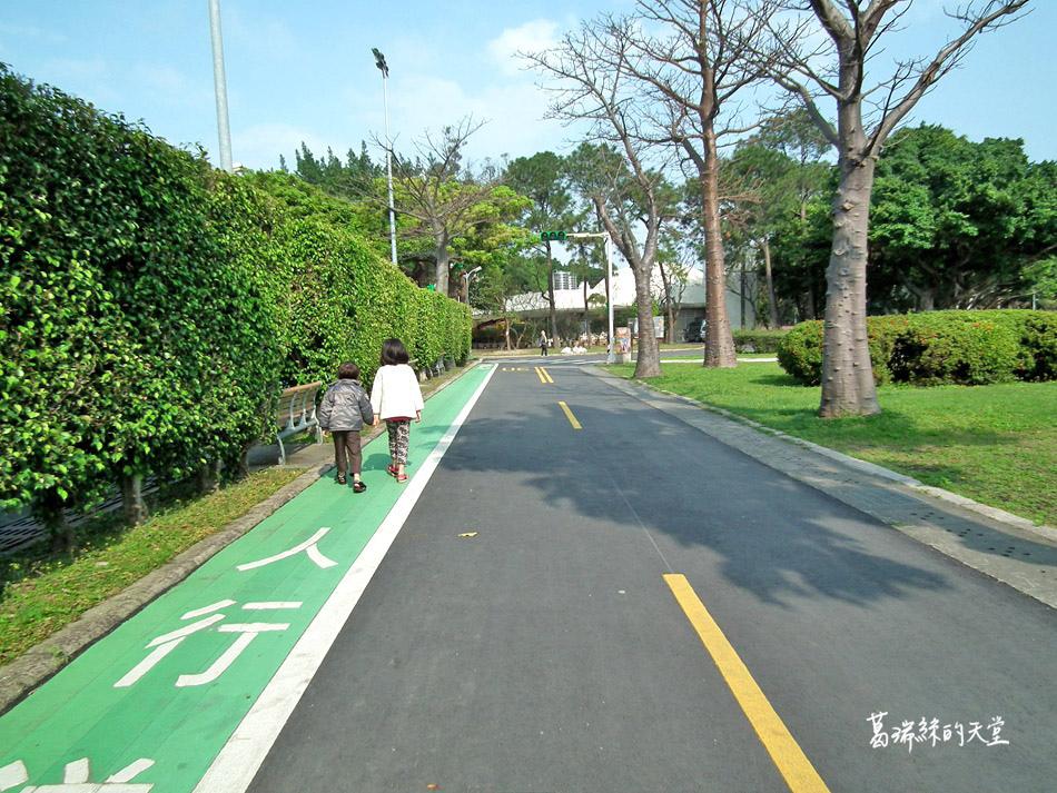 台北景點-青年公園-交通公園教學區 (32).jpg