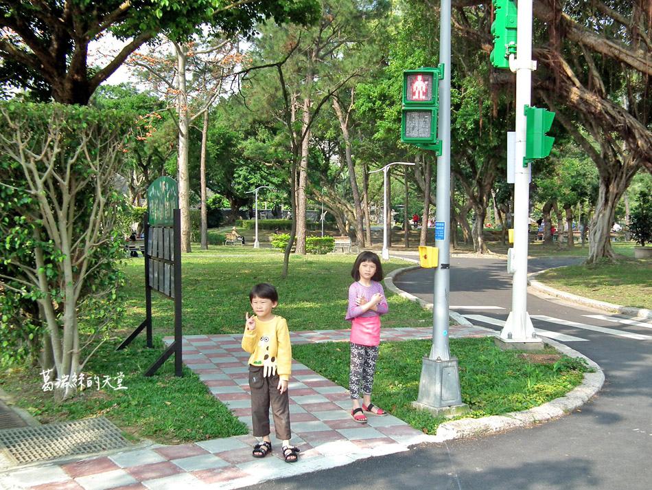 台北景點-青年公園-交通公園教學區 (36).jpg