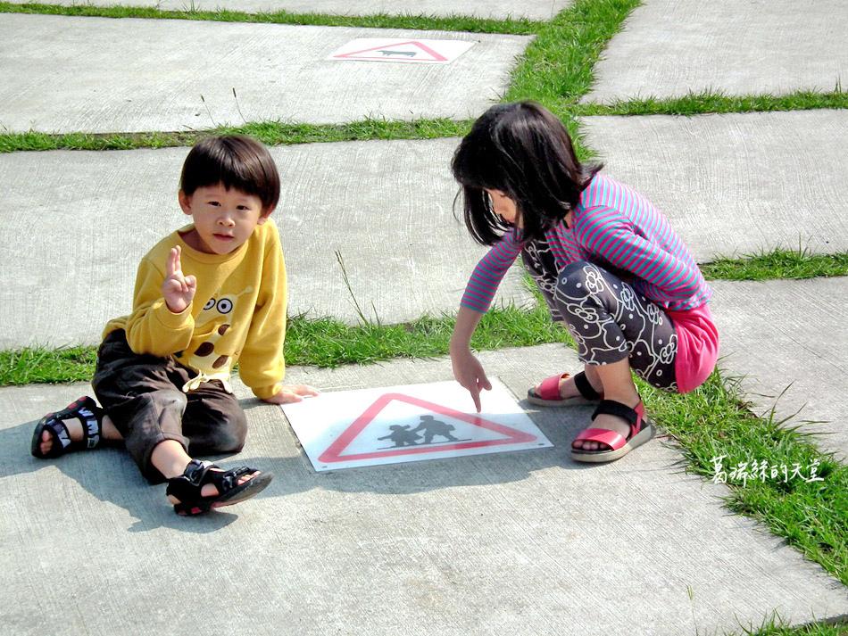 台北景點-青年公園-交通公園教學區 (41).jpg