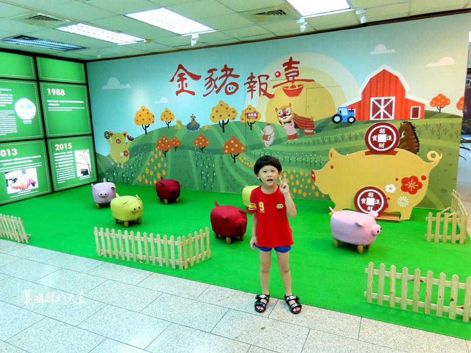 台北室內景點-郵政博物館 (3).jpg