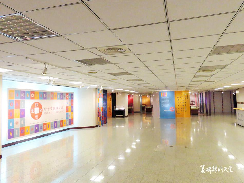 台北室內景點-郵政博物館 (6).jpg