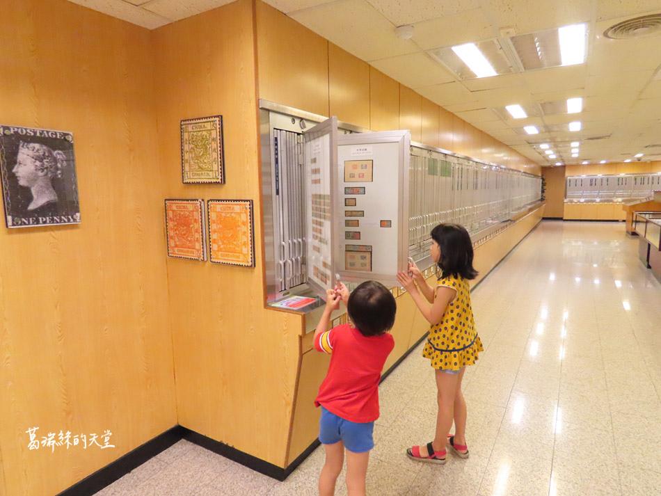 台北室內景點-郵政博物館 (23).jpg