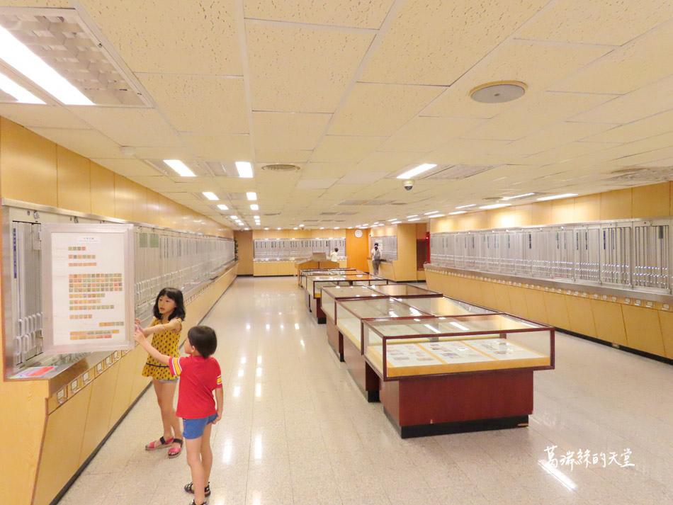 台北室內景點-郵政博物館 (24).jpg