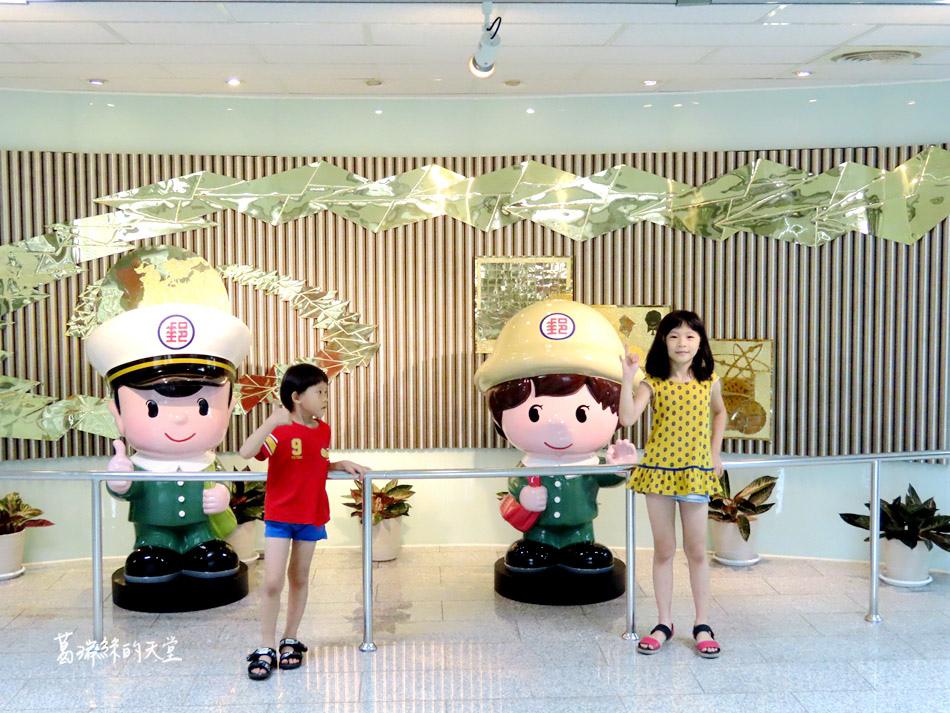 台北室內景點-郵政博物館 (27).jpg