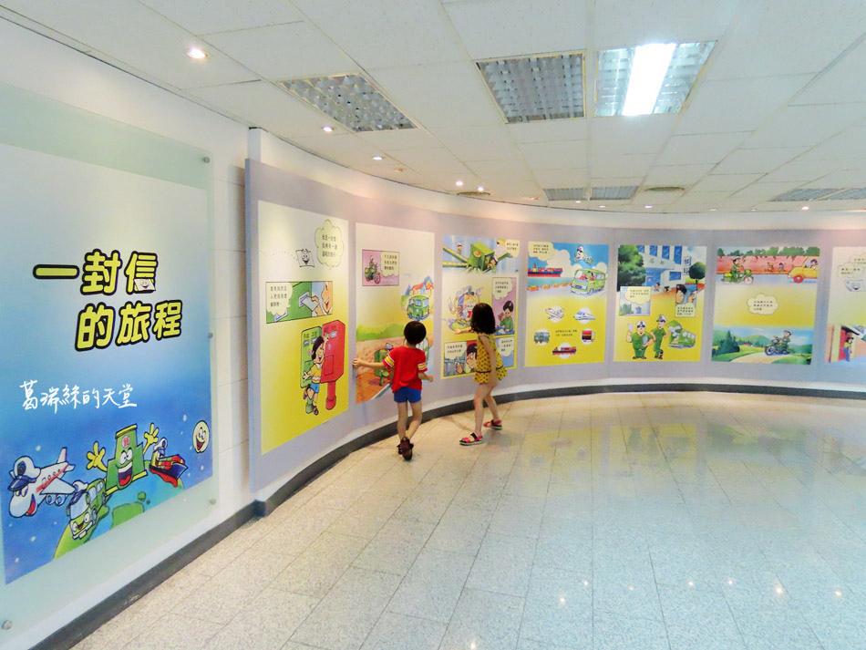 台北室內景點-郵政博物館 (28).jpg