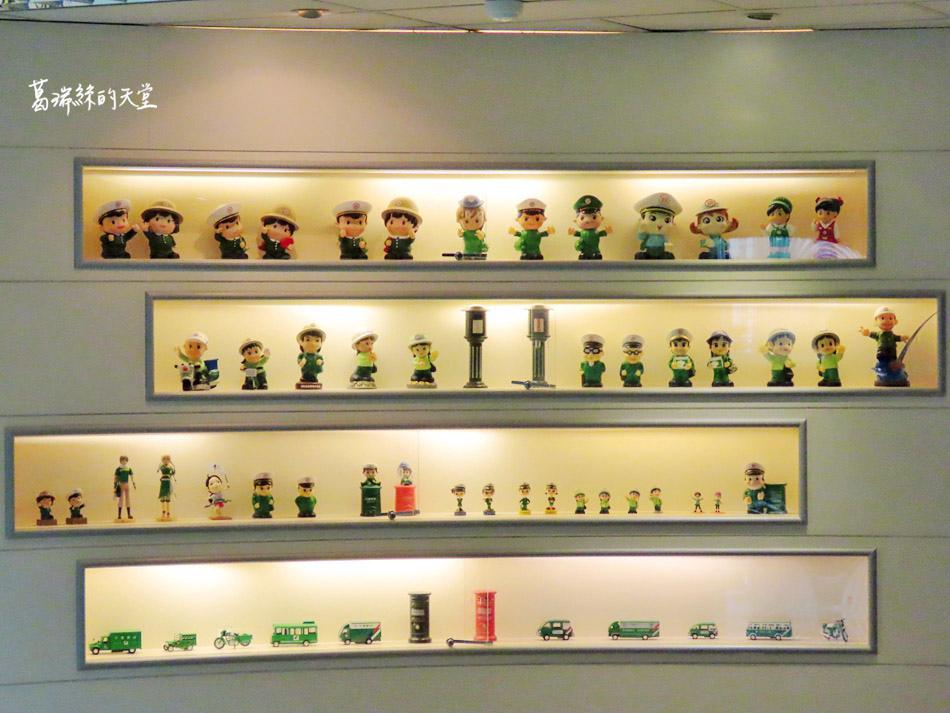 台北室內景點-郵政博物館 (30).jpg