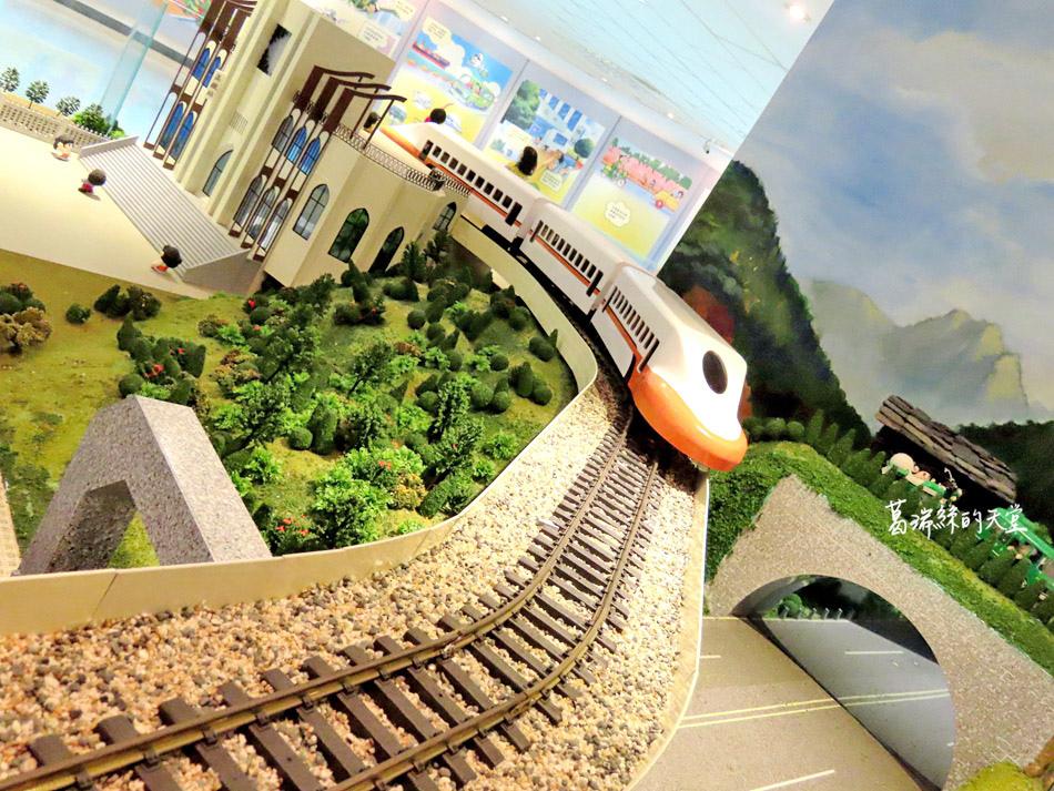 台北室內景點-郵政博物館 (32).jpg