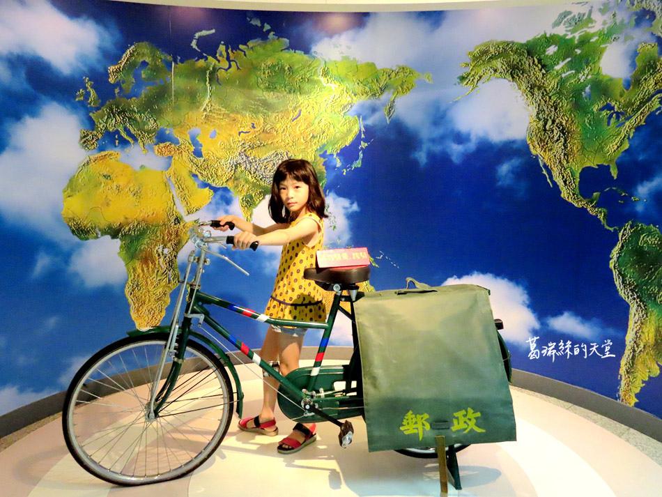 台北室內景點-郵政博物館 (35).jpg