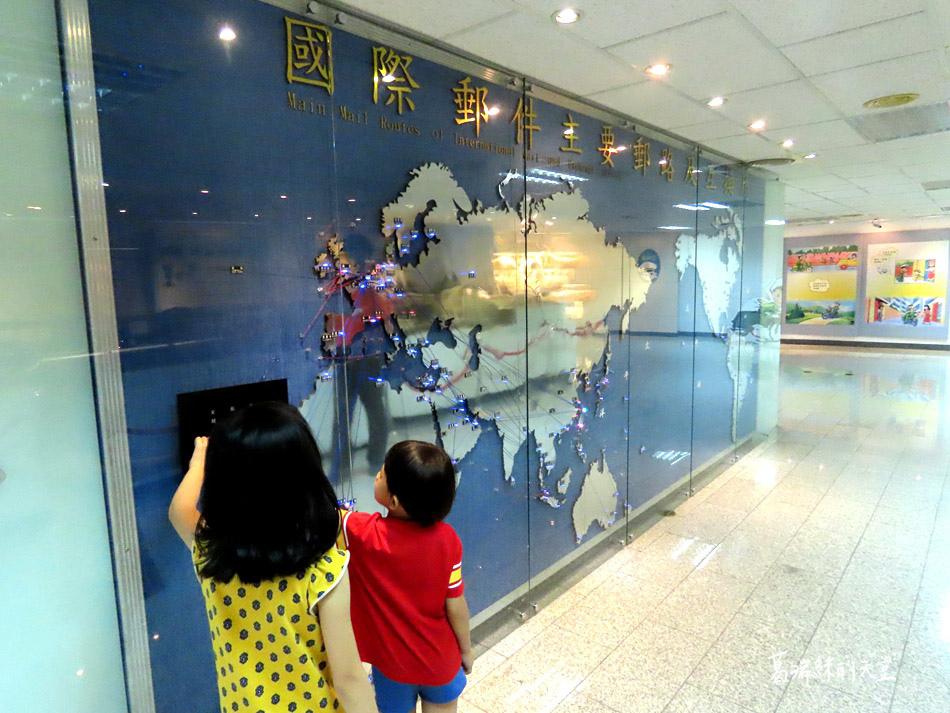 台北室內景點-郵政博物館 (36).jpg