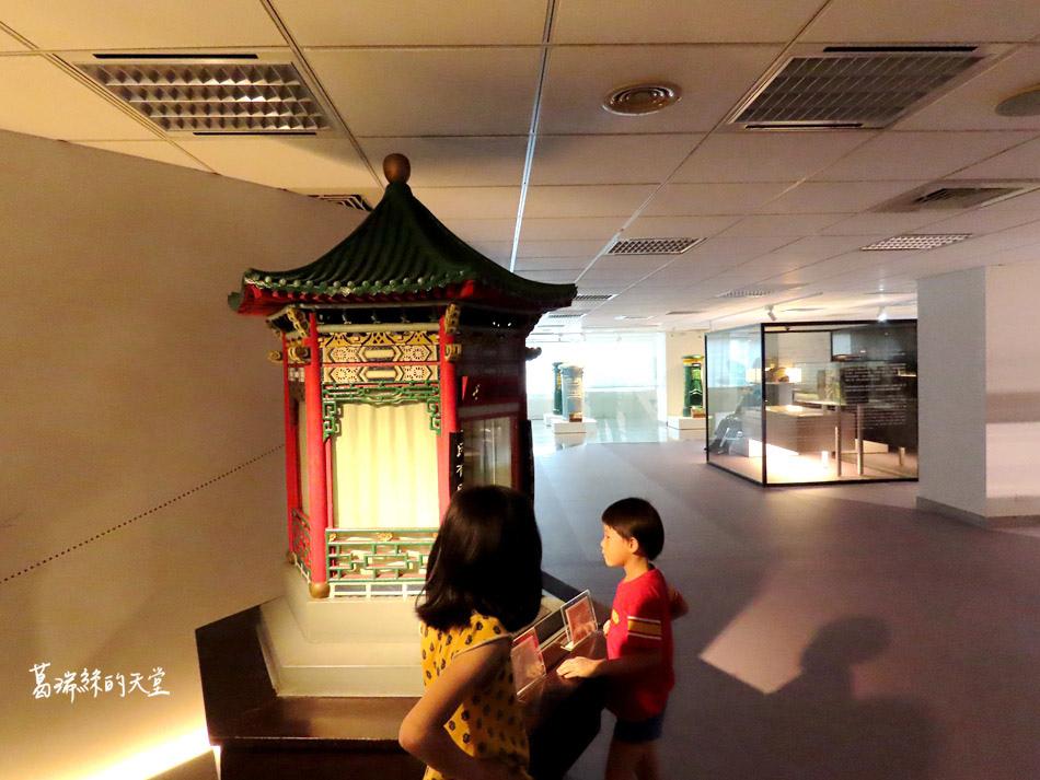 台北室內景點-郵政博物館 (45).jpg