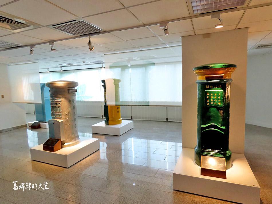台北室內景點-郵政博物館 (50).jpg