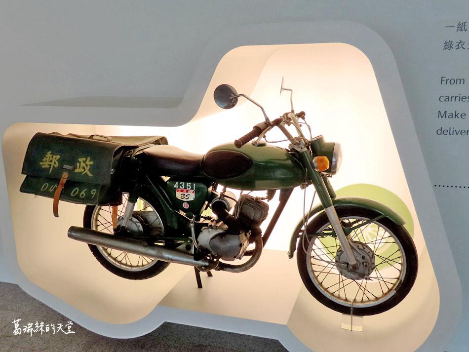 台北室內景點-郵政博物館 (51).jpg