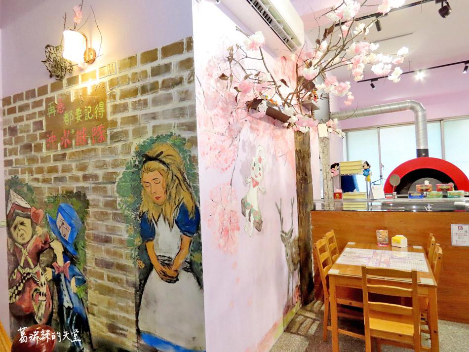 蘆洲親子餐廳-拍拍手披薩咖啡 (22).jpg