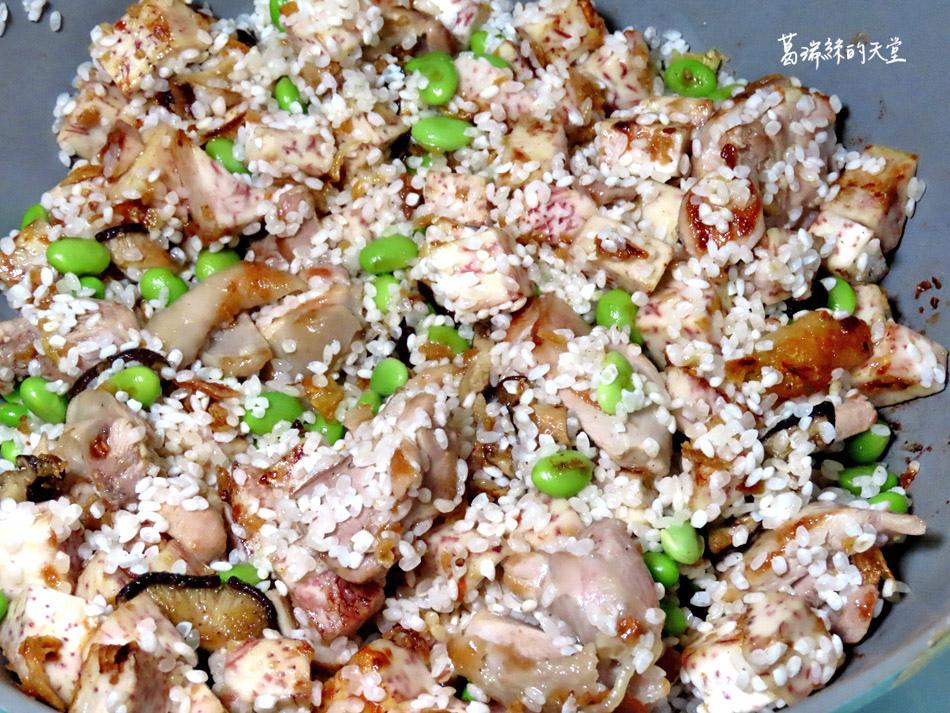 皇家榖堡台東米-芋香雞肉炊飯 (12).jpg