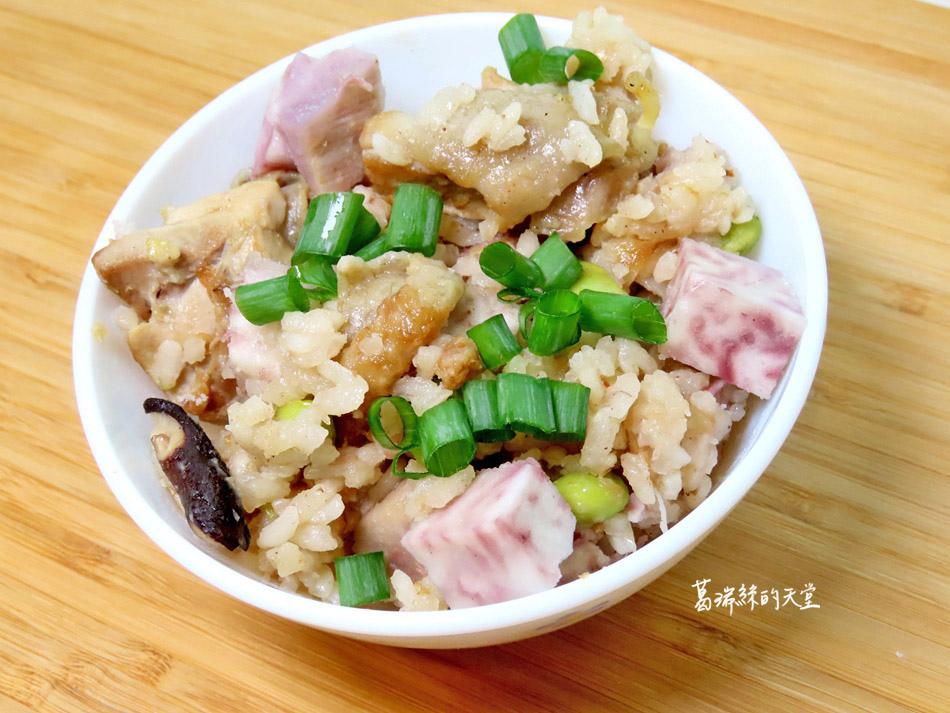 皇家榖堡台東米-芋香雞肉炊飯 (23).jpg