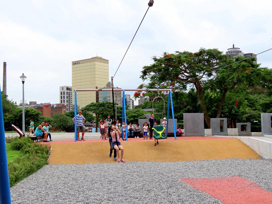 台北特色公園-華山公園 (18).jpg