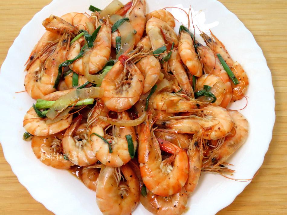 憶霖8佳醬-黑胡椒醬、磨菇牛排醬、黑胡椒牛排醬料理食譜  (39).jpg