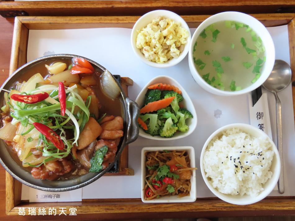 朴子聚餐餐廳喬木屋11.JPG