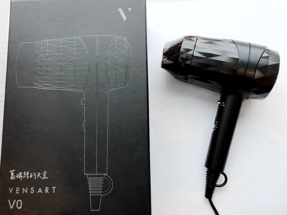 吹風機推薦-日本熱銷 VENSART V0 專利螺旋風護髮吹風機組 (39).jpg