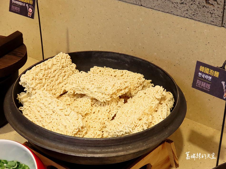 西門町美食-阿豬媽韓式烤肉X火鍋吃到飽 (14).jpg