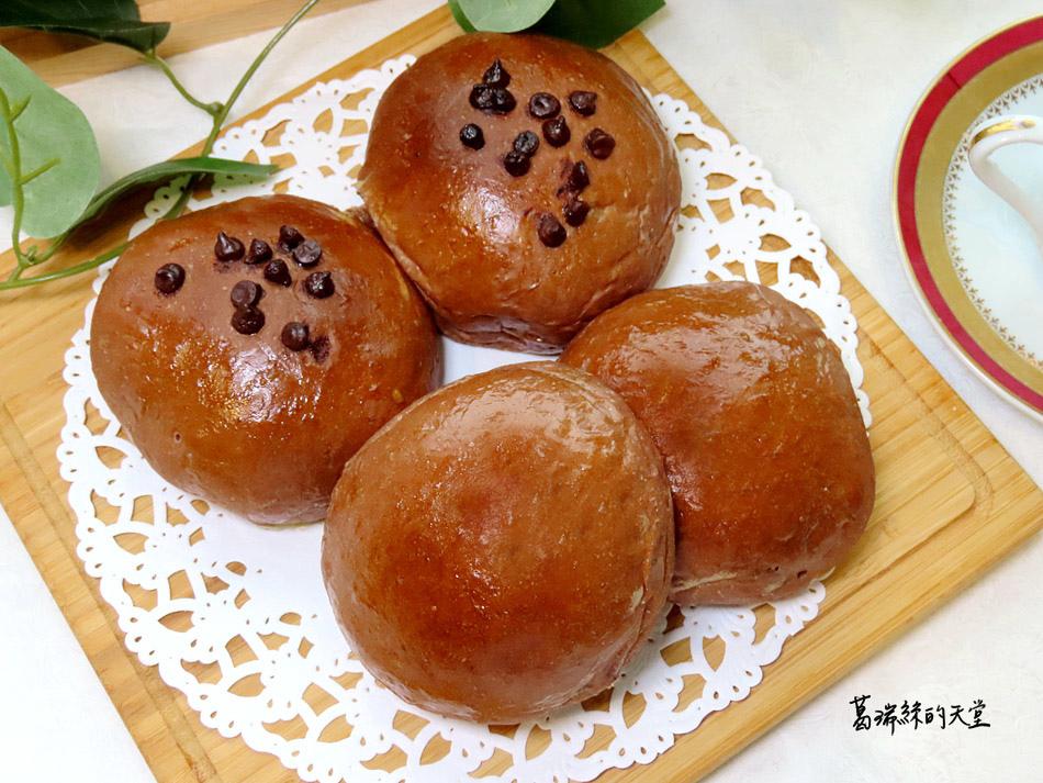 巧克力麵包-巧克力豆豆做法 (16).jpg