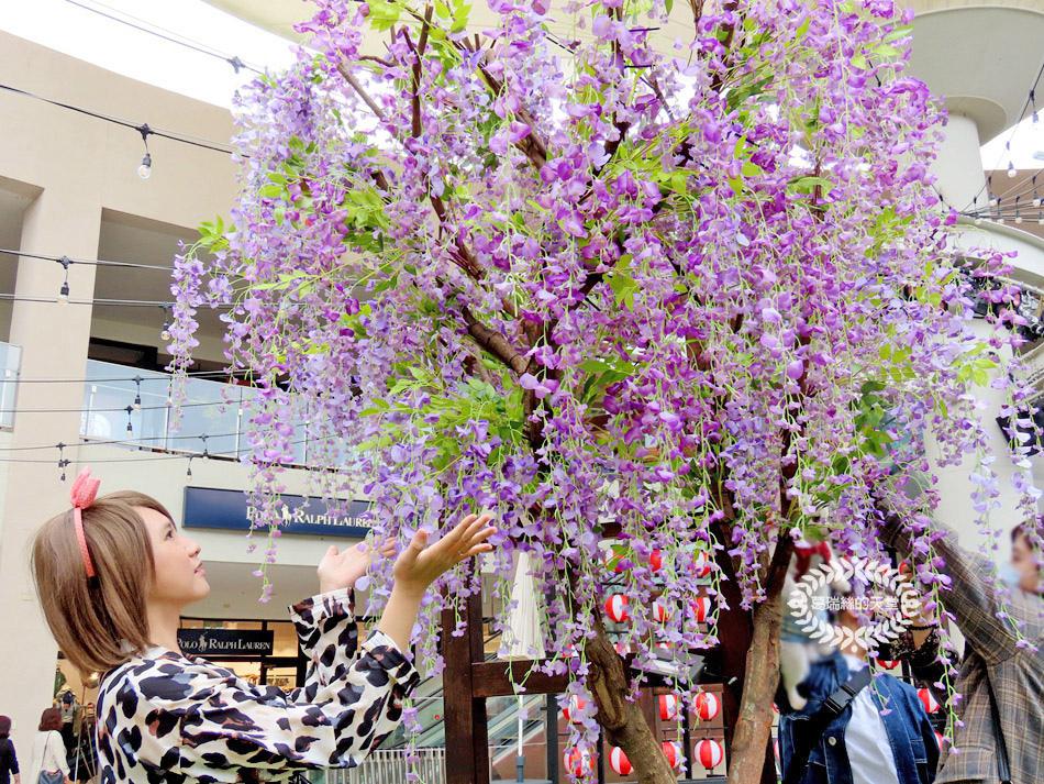 林口景點-林口三井outlet紫藤花海 (12).jpg