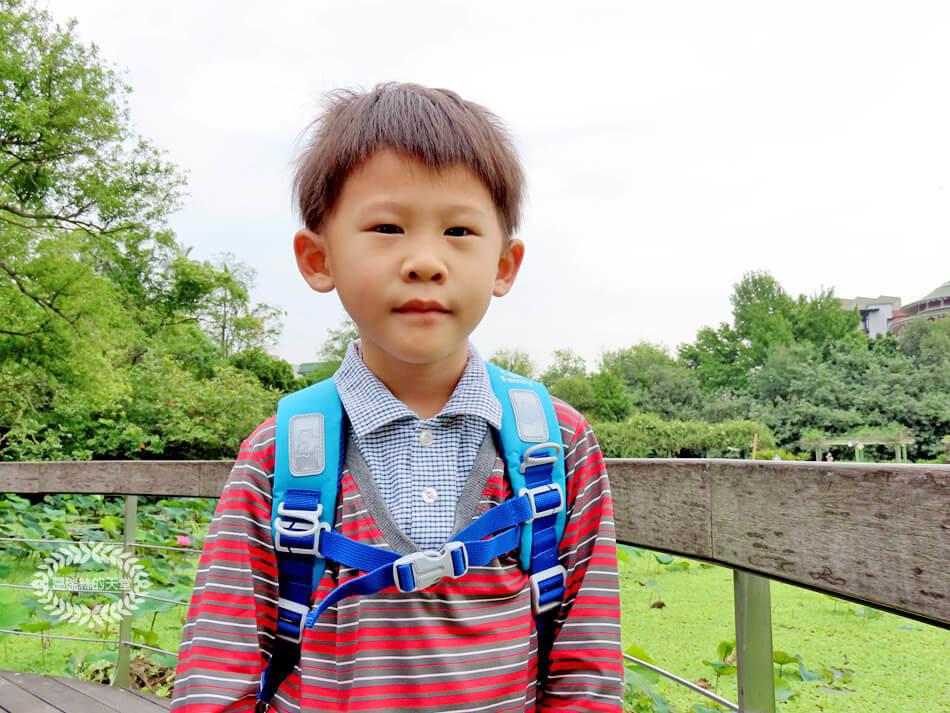 小學生書包推薦-Tiger Family 兒童護脊書包 (25).jpg