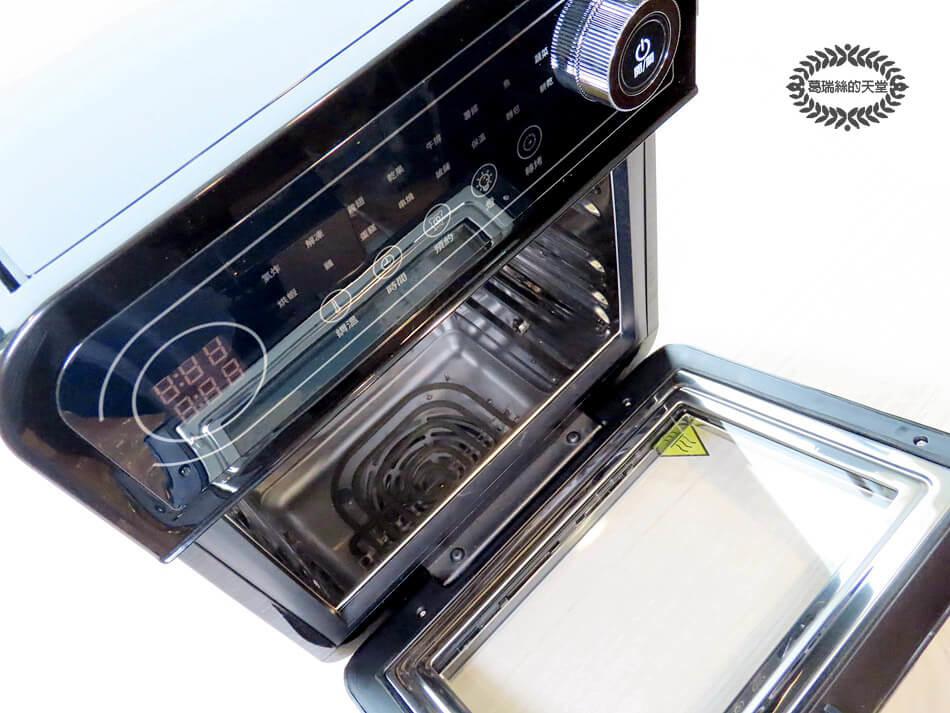 氣炸烤箱推薦-伊德爾-智能型氣炸烤箱(EL19010) (8).jpg