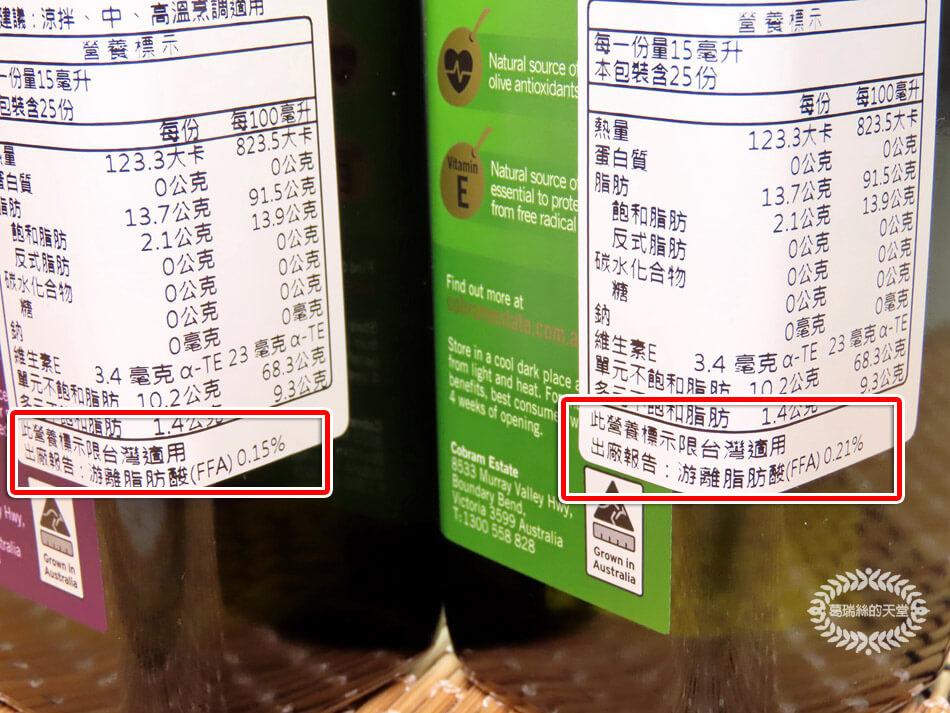 橄欖油推薦-澳洲Cobram Estate特級初榨橄欖油 (39).jpg