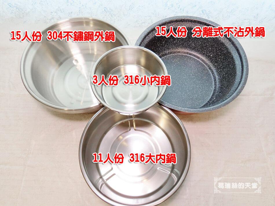 鍋寶萬用316分離式電鍋雙鍋組 (15).jpg