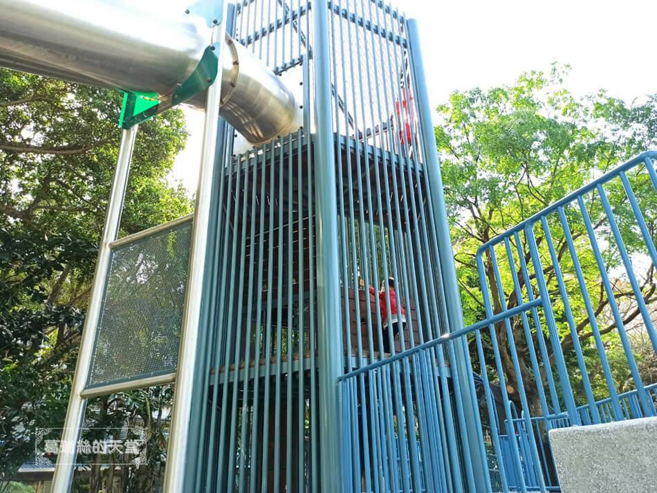 台北最新特色公園-青年公園-飛行探索遊戲場 (3).jpg