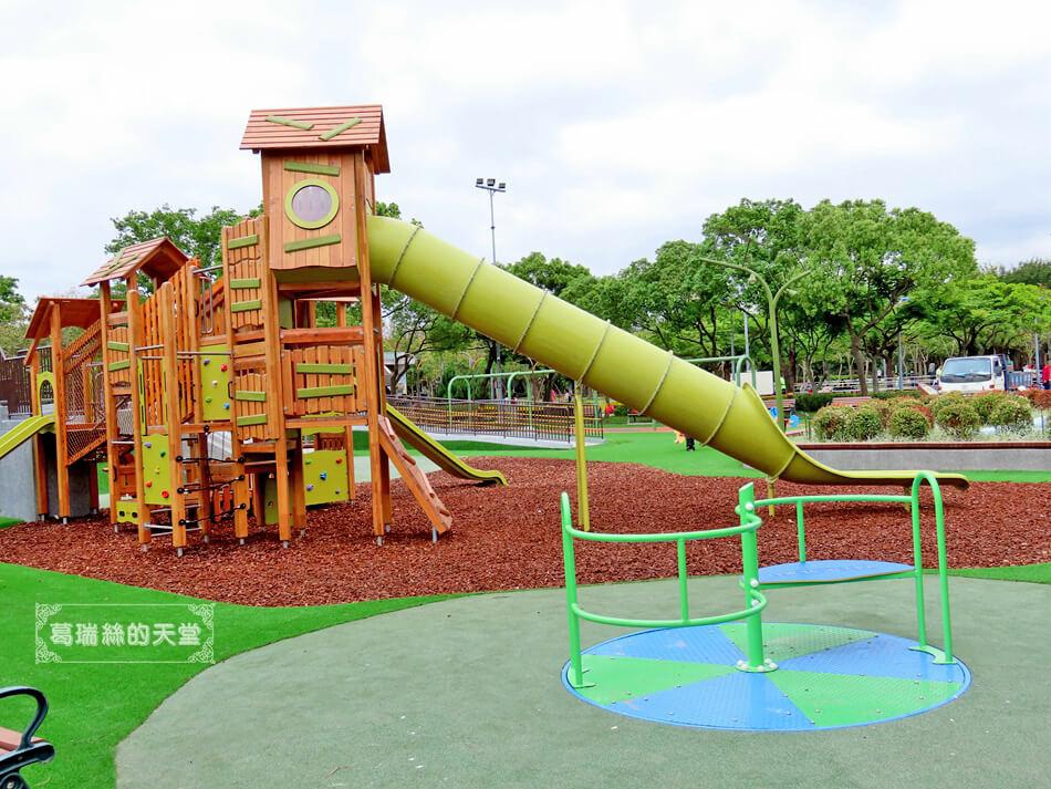 台北特色公園-大安森林公園-森林之王遊戲區 (6).JPG