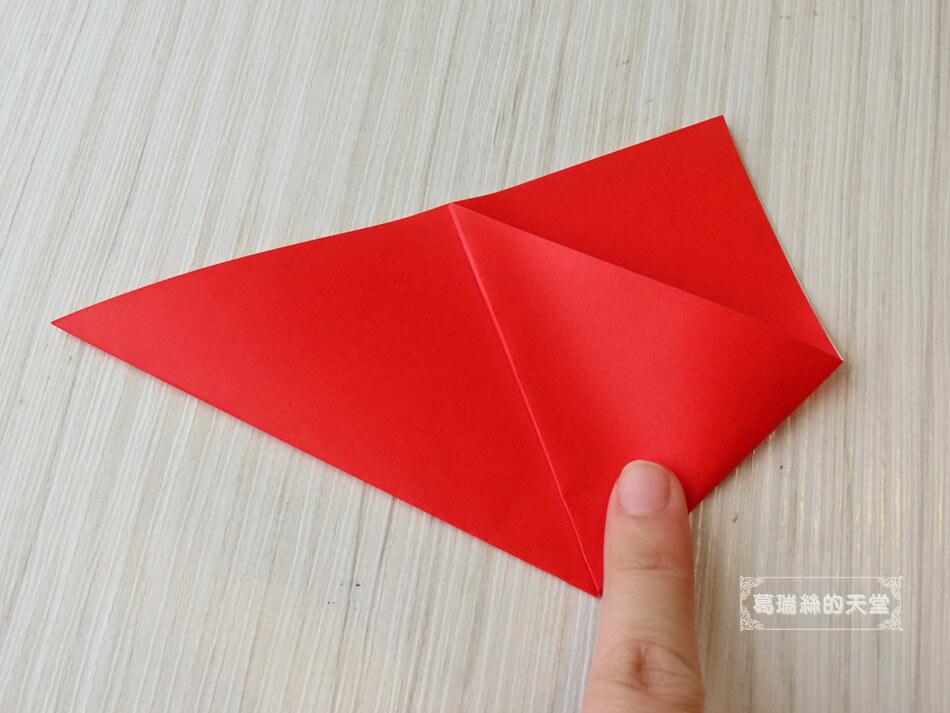 彩虹傘摺紙DIY (6).JPG