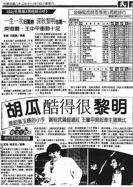 龍虎-931101-1