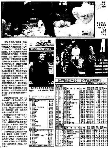 龍虎-961202-2