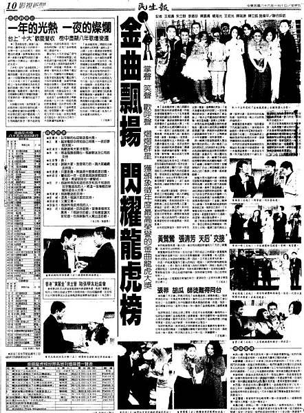 龍虎-970103(96全2)