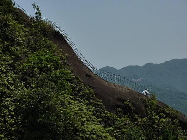 平溪普陀山