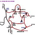 慈母峰孝子山地圖
