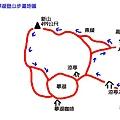 新山夢湖地圖