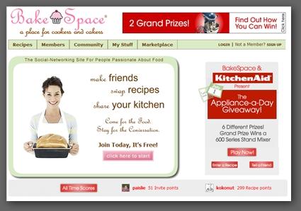 BakeSapce.com