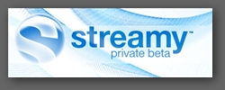streamy