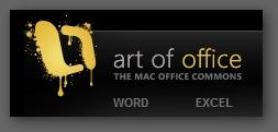 Art of Office 微軟 設計師 社群網站