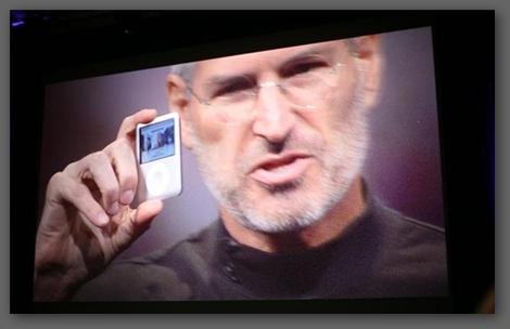 Apple New iPod Nano
