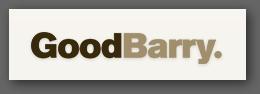 goodbarry - 中小企業的網站解決方案