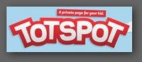 TOTSPOT 小孩子專屬的社群網站