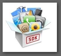 iPhone SDK 開發工具