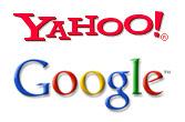 Yahoo Google 廣告合作案