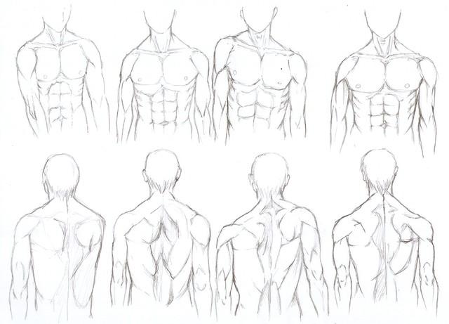肌肉練習1