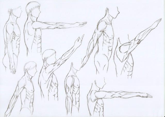 肌肉練習2
